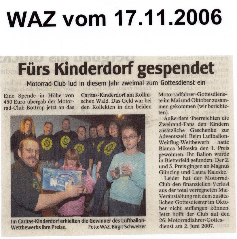 kollektenuebergabe2006